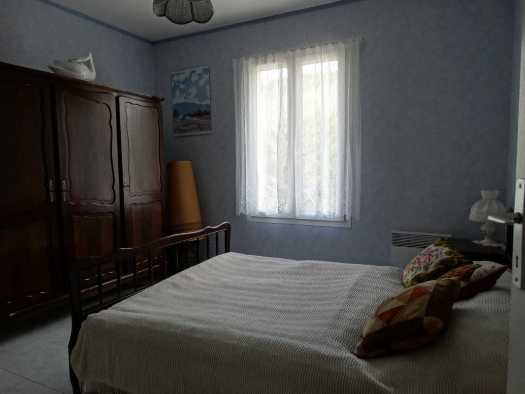 Villa de PP proche de Digne