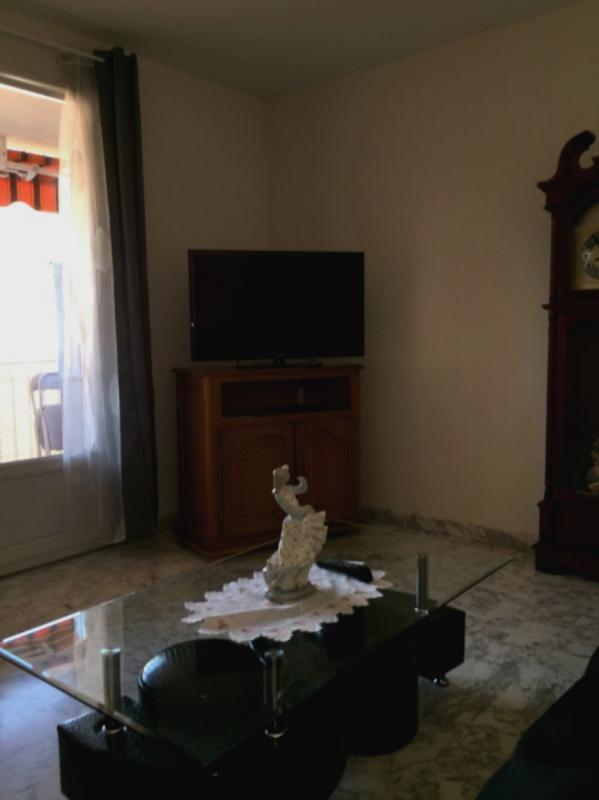 Appartement  T2 APPARTEMENT T2 AVEC BALCON LOCATION SAISONNIERE CURISTE Digne Les Bains