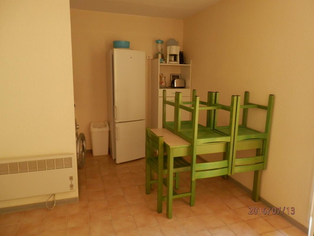 Appartement  T2 LOCATION VACANCES - CURISTES T2 VALLON DES SOURCES 04000 DIG Digne Les Bains