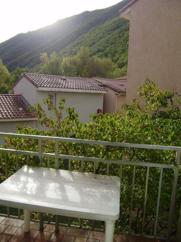 Appartement  T2 LOCATION VACANCES - CURISTES T2 VALLON DES SOURCES DIGNE 040 Digne Les Bains