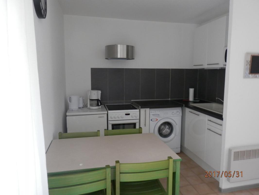 Appartement  T2 LOCATION VACANCES CURISTES T2 VALLON DES SOURCES DIGNE 04000 Digne Les Bains