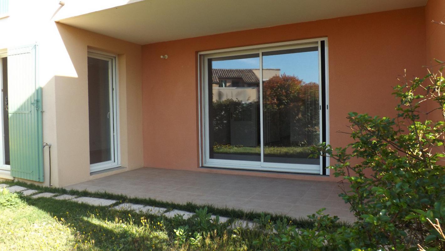 Appartement  T3 APPARTEMENT T3 DANS RESIDENCE SECURISEE PROCHE CENTRE VILLE Manosque
