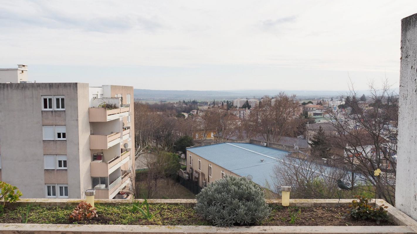Appartement  T4 APPARTEMENT T4 DANS RESIDENCE PROCHE CENTRE VILLE Manosque