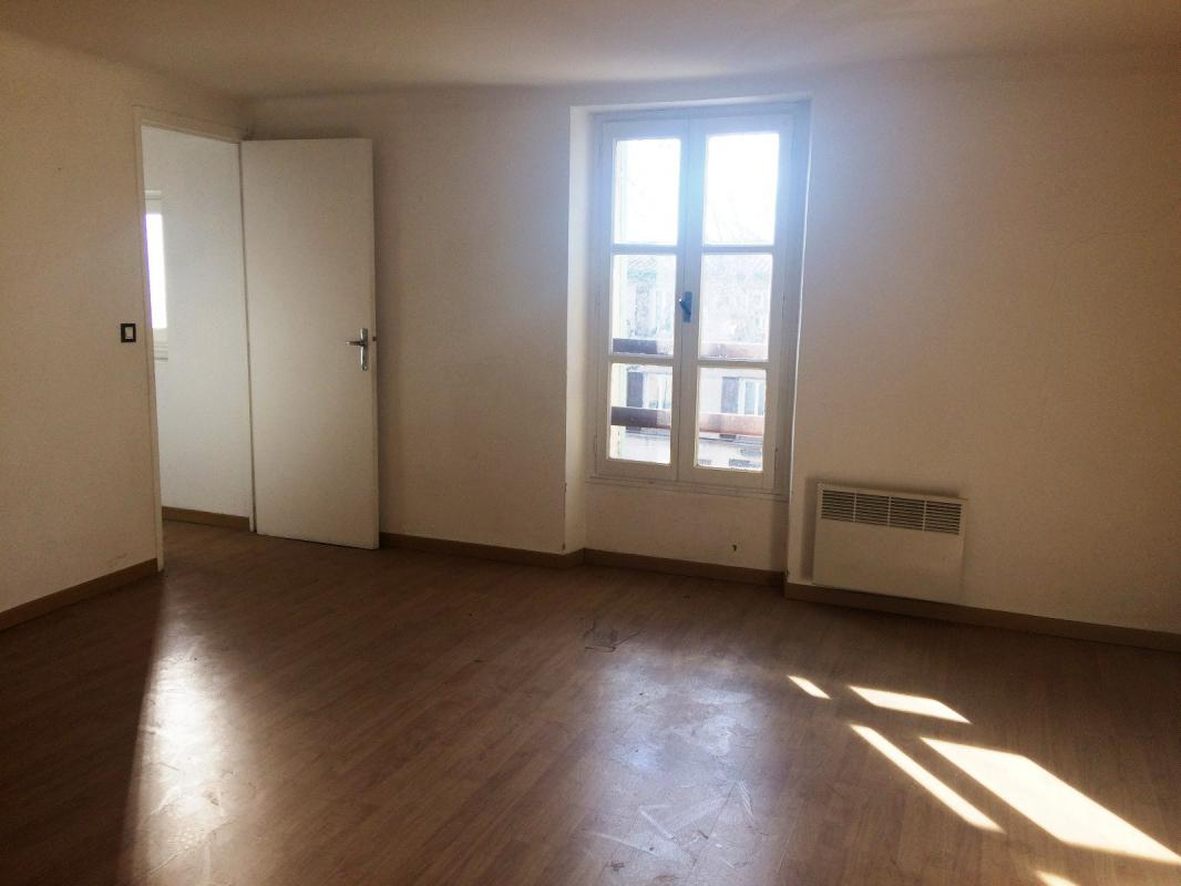 Appartement  T3 APPARTEMENT T3 CENTRE VILLE Manosque