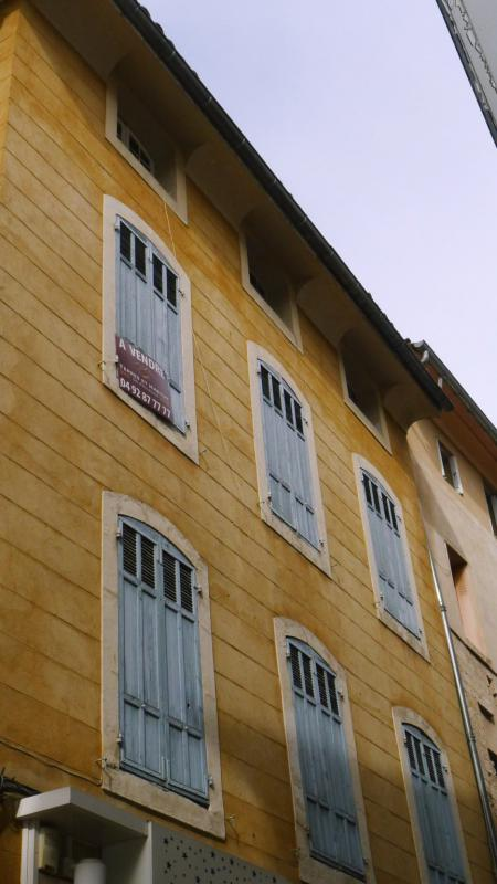 Appartement  T1 STUDIO DE 25 M2 DANS CENTRE HISTORIQUE Manosque