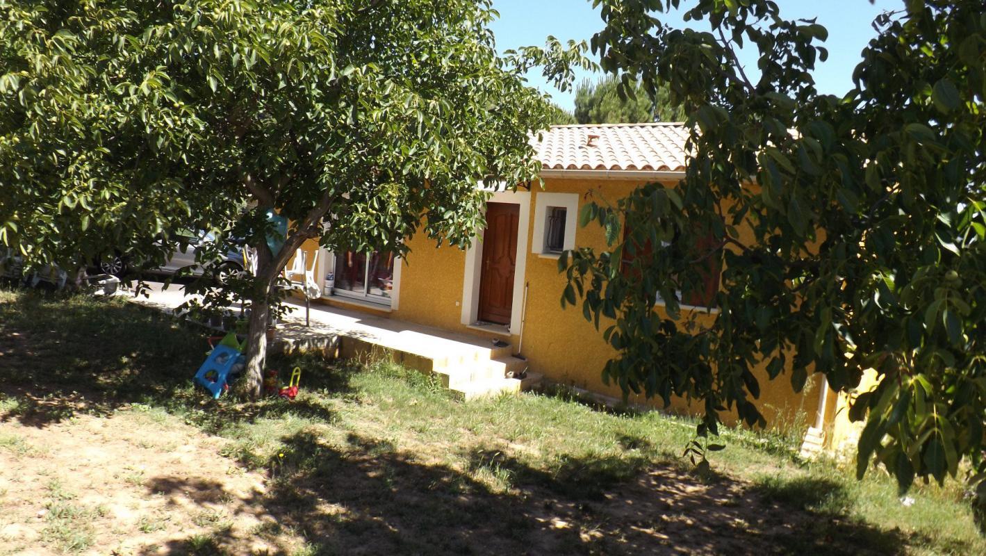 Maison  T4 VILLA T4 PROCHE CENTRE VILLE Corbieres