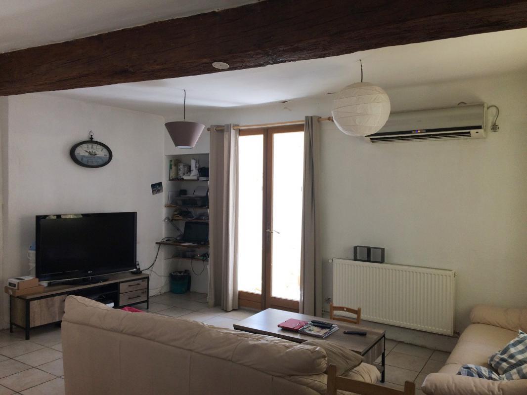 Maison  T3 MAISON DE VILLAGE T3 Sainte Tulle