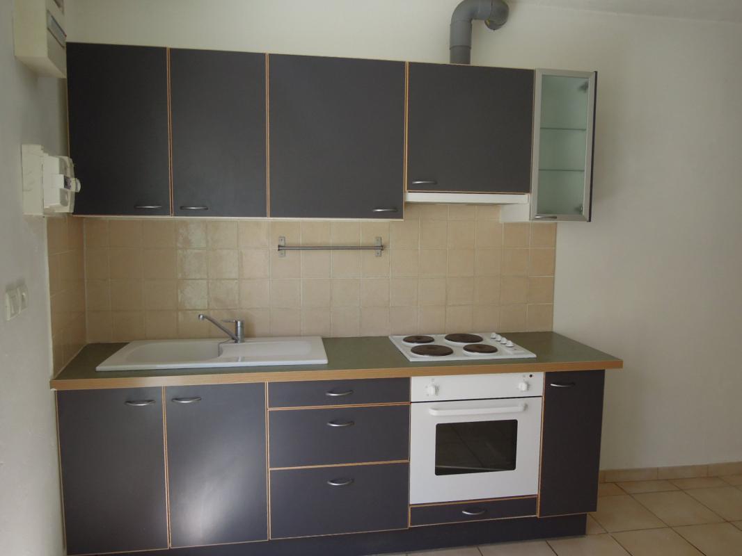 Appartement  T2 CORBIERES TRES JOLIE T2 Corbieres