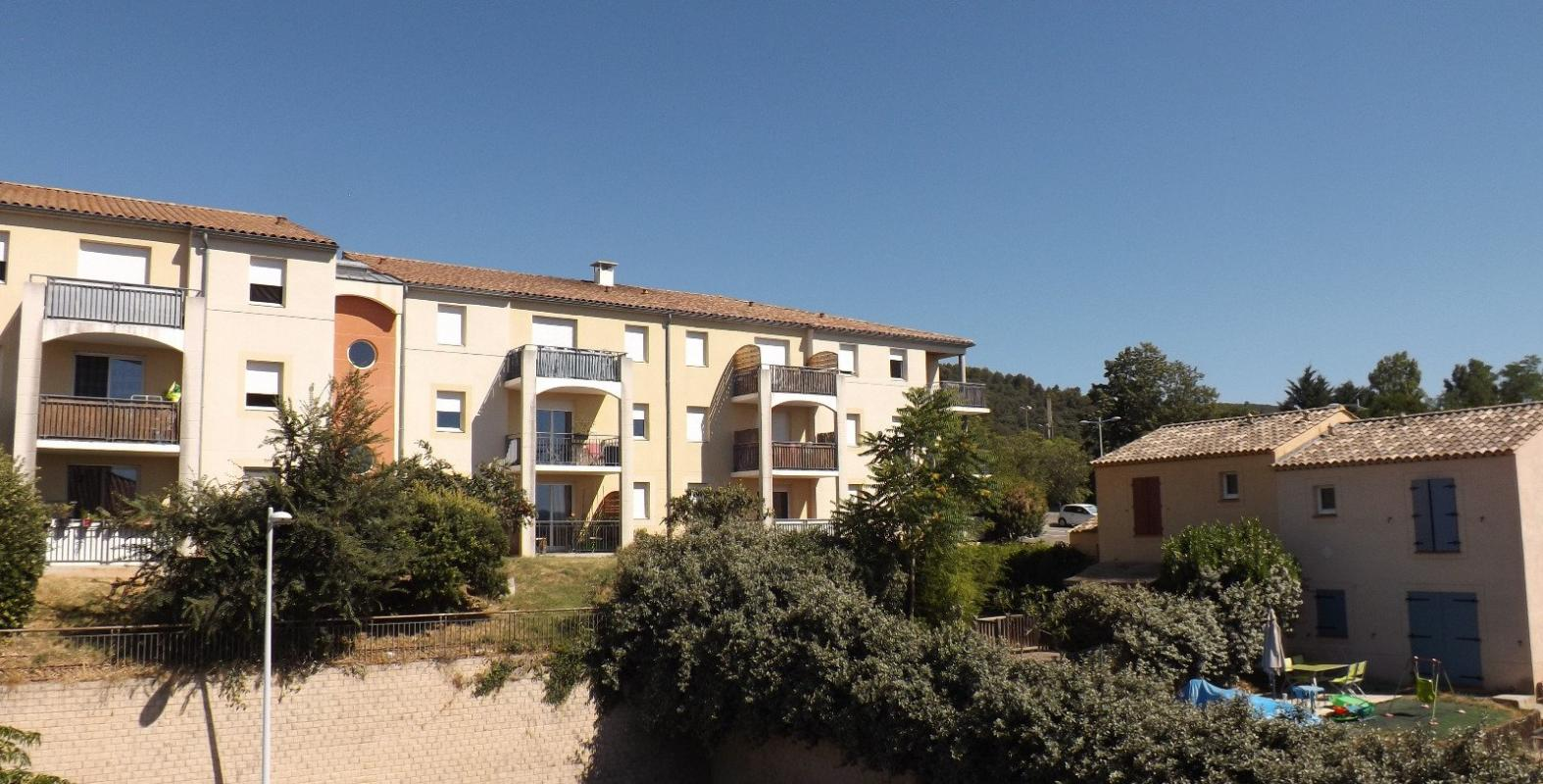 Appartement  T2 T2 DE 37 M2 QUARTIER FORUM Manosque
