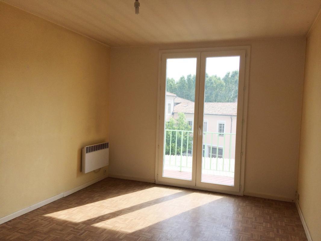 Appartement  T3 Appartement T3 de 55 m2 dans résidence proche Centre-ville Manosque