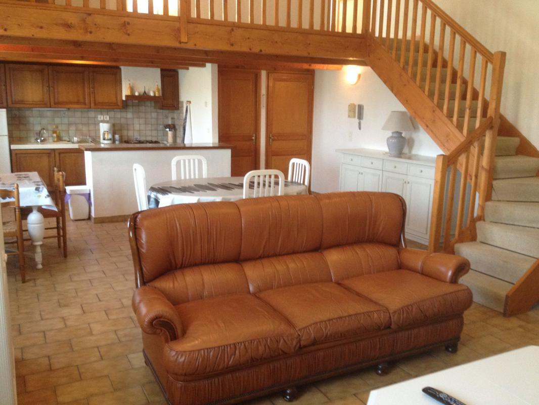 Appartement  T3 Manosque (04100), Appartement duplex T3 en campagne Manosque