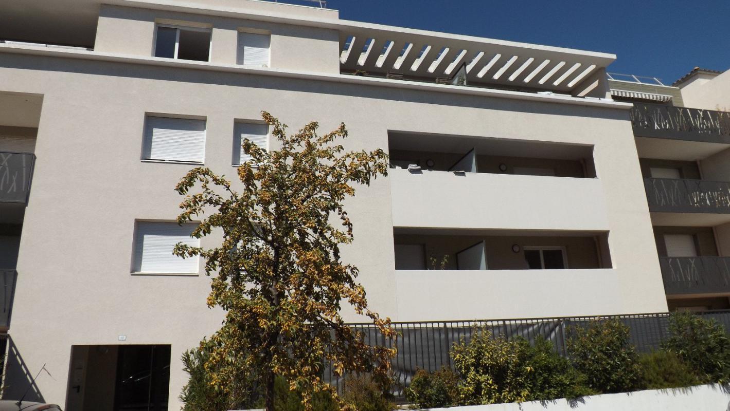 Appartement  T3 superbe appartement T3 à Manosque de 63m2 avec Terrasse Manosque