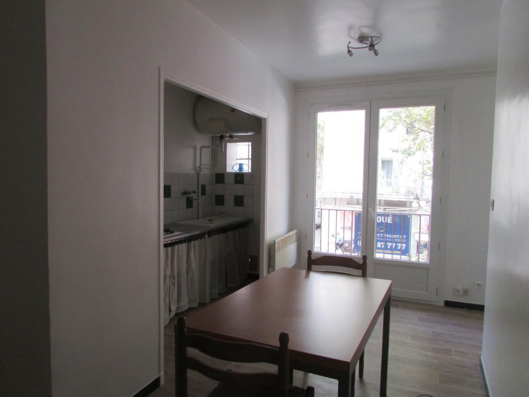 Appartement  T1 Manosque (04100), Studio proche de toutes commodites Manosque