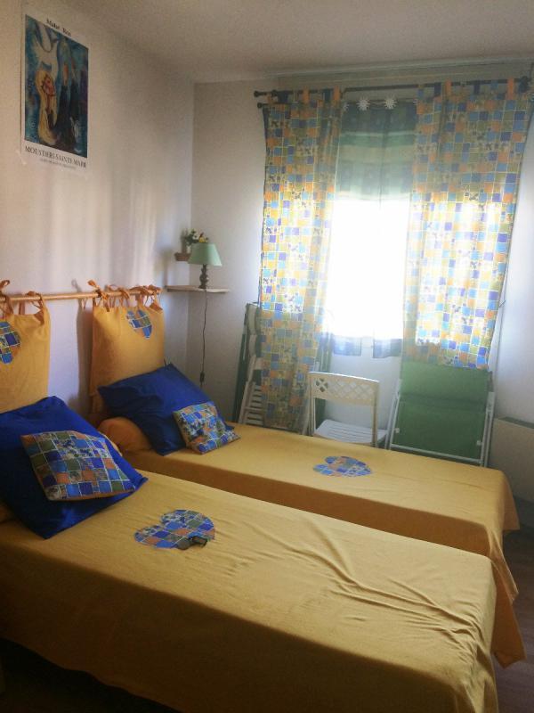 Appartement  T1 STUDIO DE 18 M2 PROCHE CURE THERMALE Greoux Les Bains