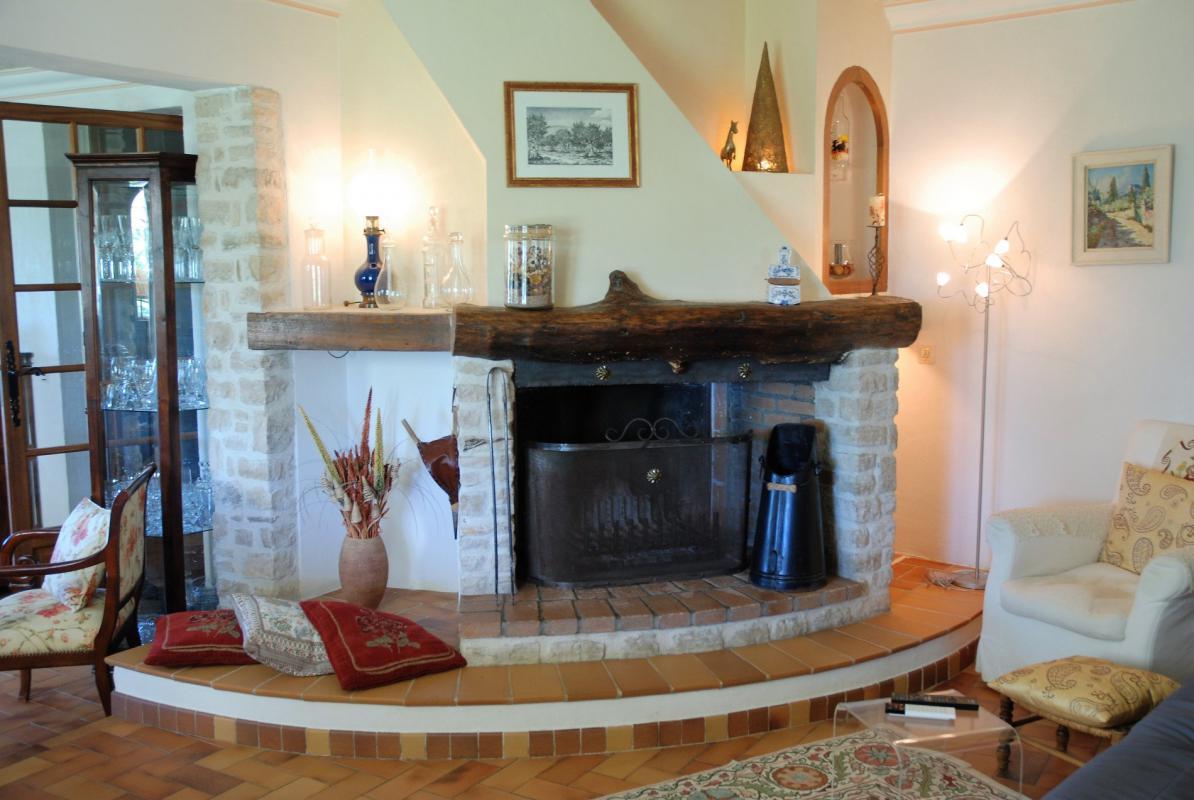 Maison  T8 Villa T4/5 de 164 m2 sur 4370 m2 de terrain paysagé Forcalquier
