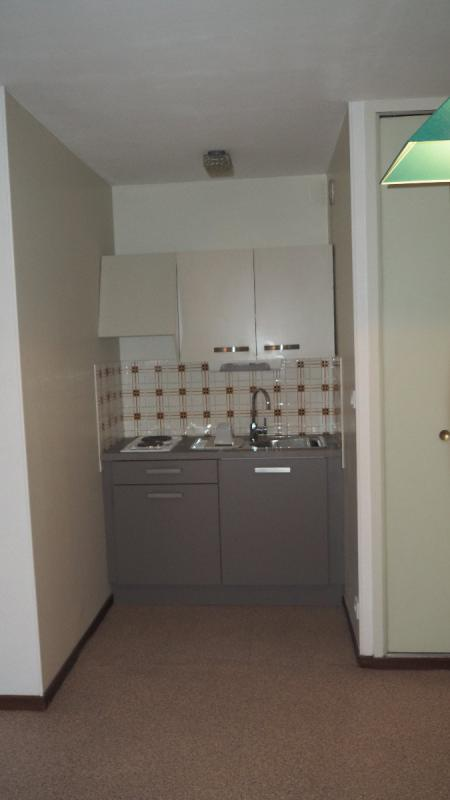 Appartement  T1 Studio dans residence proche gare routiere Manosque