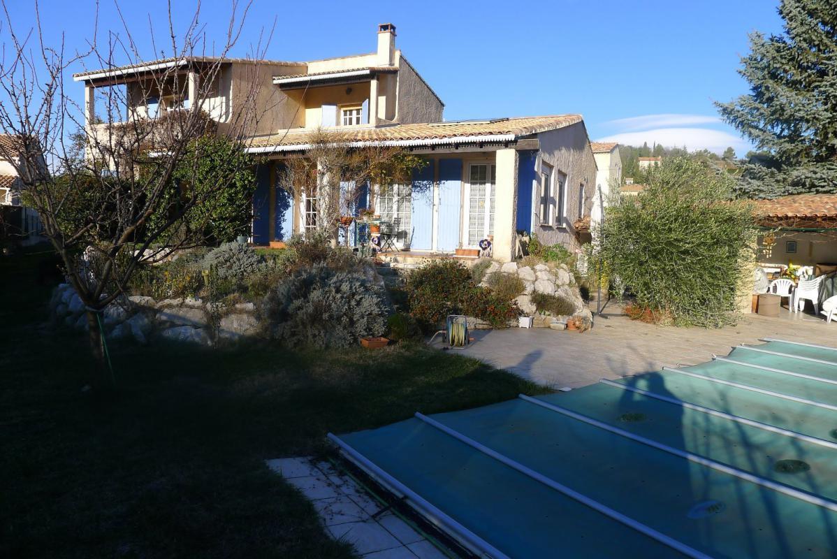 Maison  T5 Belle villa T5 à REILLANNE 04110 sur 1004 m2 de terrain avec Reillanne