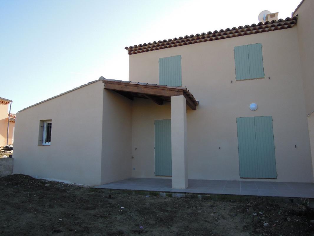 Maison  T3 Manosque (04100), Villa T3 mitoyenne Manosque