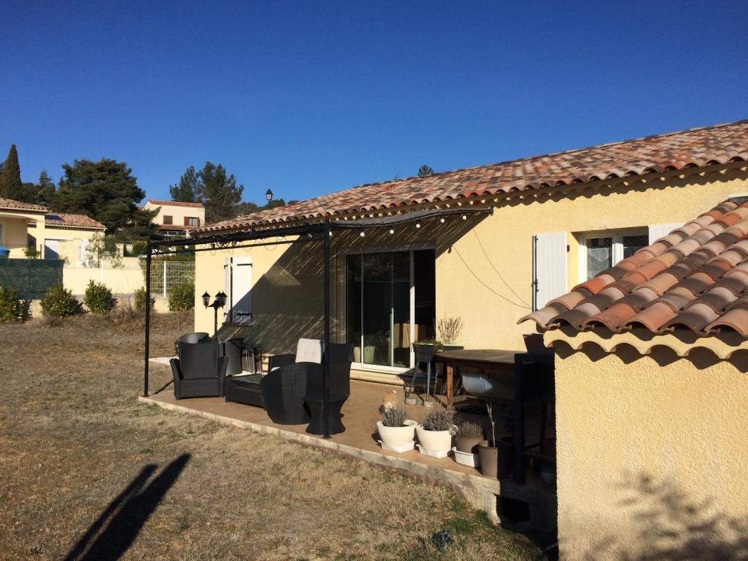 Maison  T5 Villa T5 de 112 m2 sur 500 m2 avec garage Villeneuve