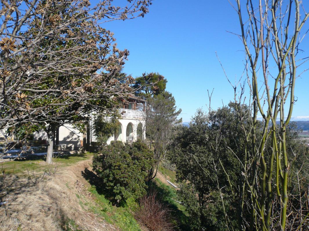 Appartement  T3 Manosque (04100), En campagne, Bas de villa T3 Manosque