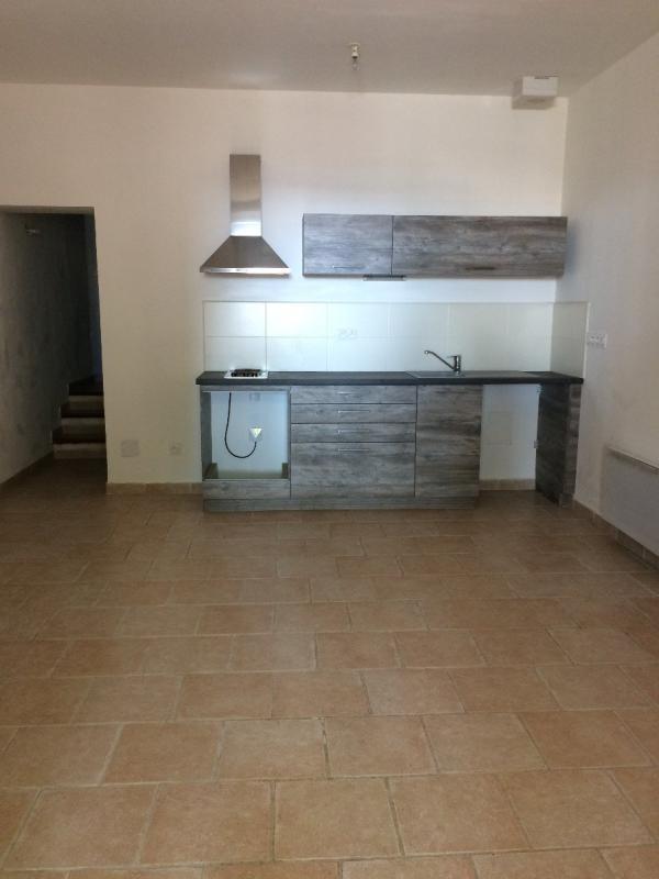 Appartement  T2 Habitation ou profession liberale jolie T2 en RDC Reillanne