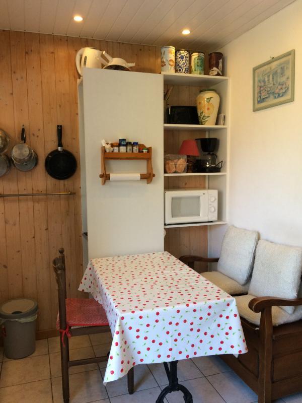 Appartement  T1 JOLIE STUDIO AVEC TERRASSE Greoux Les Bains