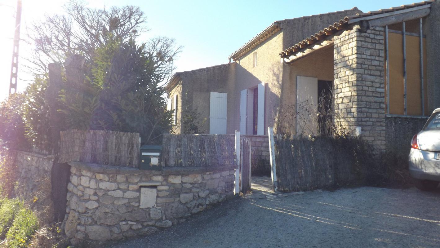 Maison  T4 Vente villa à Reillanne 04110 Reillanne