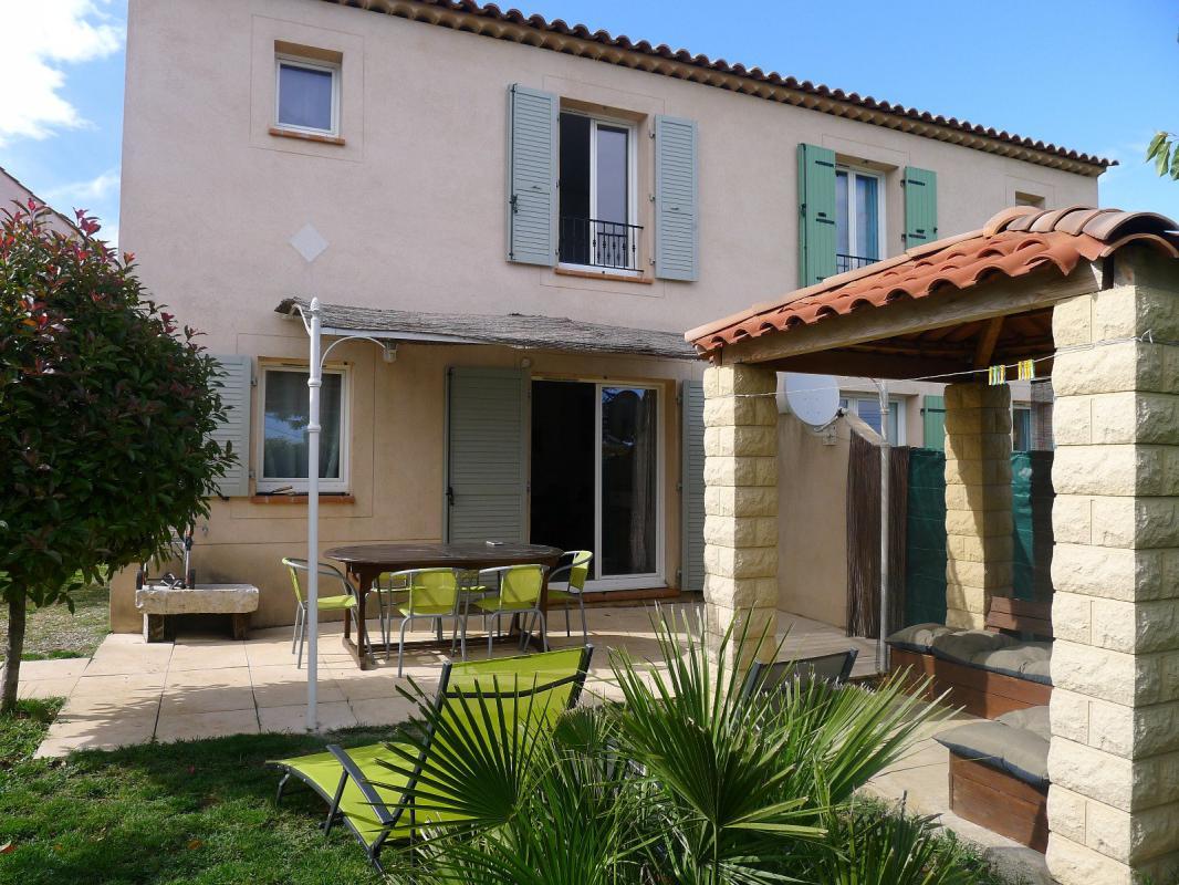 Maison  T3 Vente villa T3 Manosque sur 340 m2 Manosque