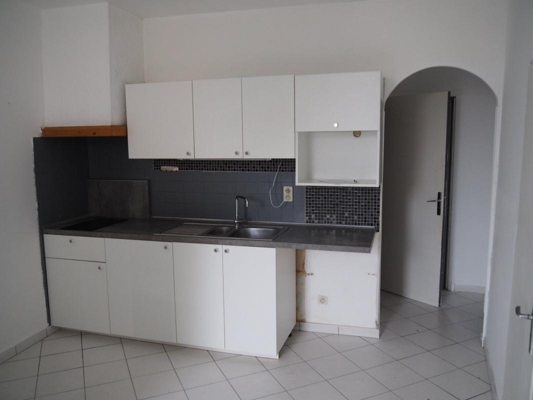 Appartement  T2 Appartement Type 2 entièrement rénové Manosque