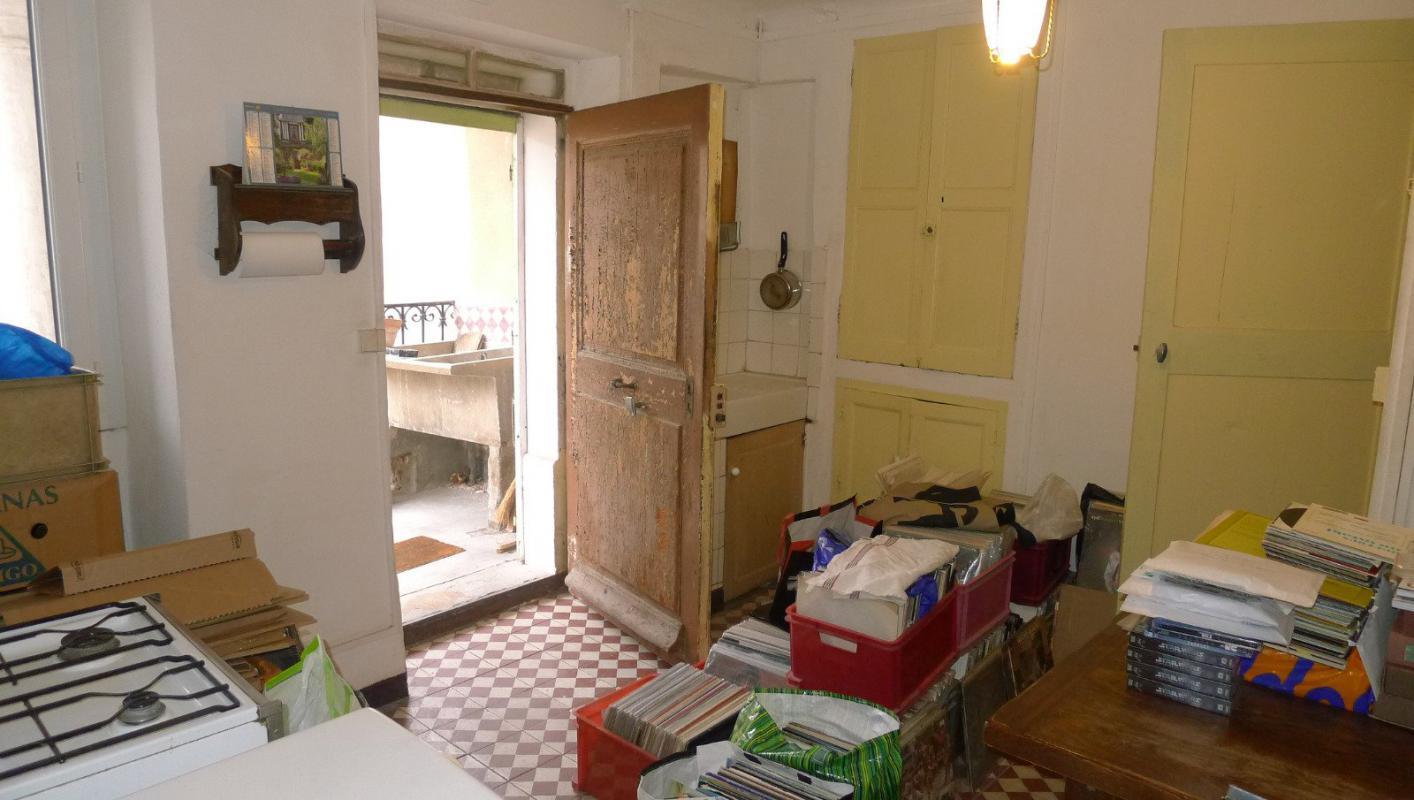 maison t3 volx maison de 60m2 volx immo manosque. Black Bedroom Furniture Sets. Home Design Ideas