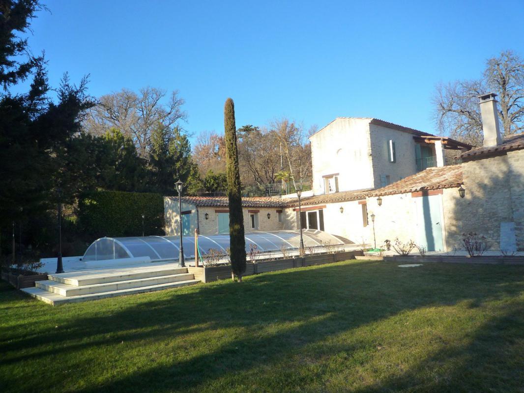 Maison  T8 Maison 8 pieces 320 m2 a Manosque Manosque