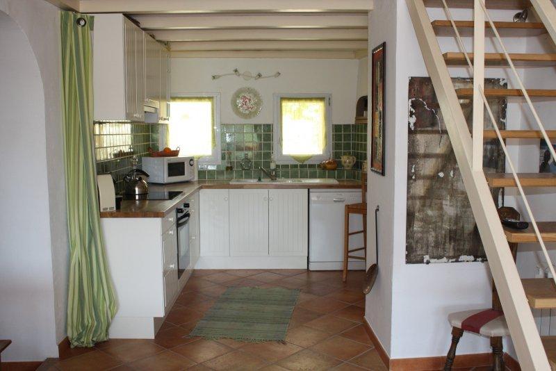 Maison de village T2 Corbieres
