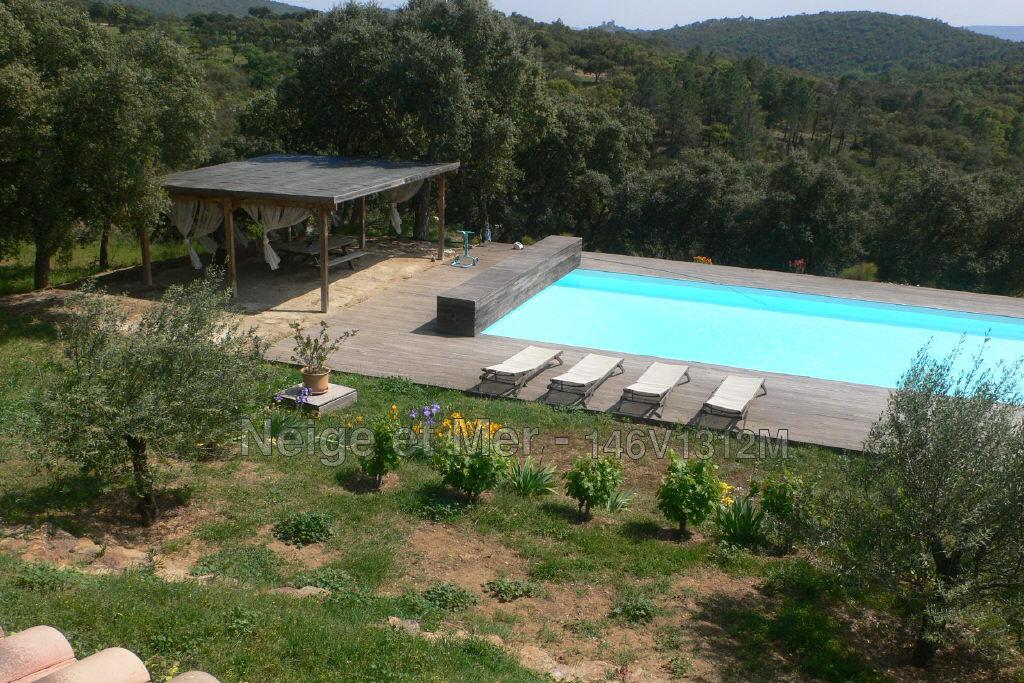 maison/villa villa T7 La garde freinet