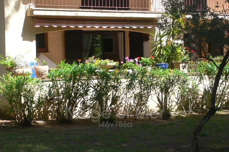 appartement  T2 Roquebrune-sur-Argens