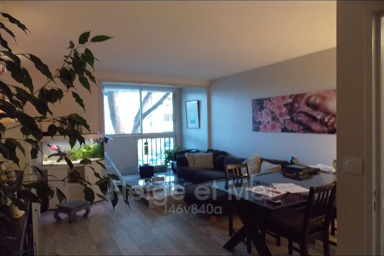 appartement  T3 Sainte-Maxime