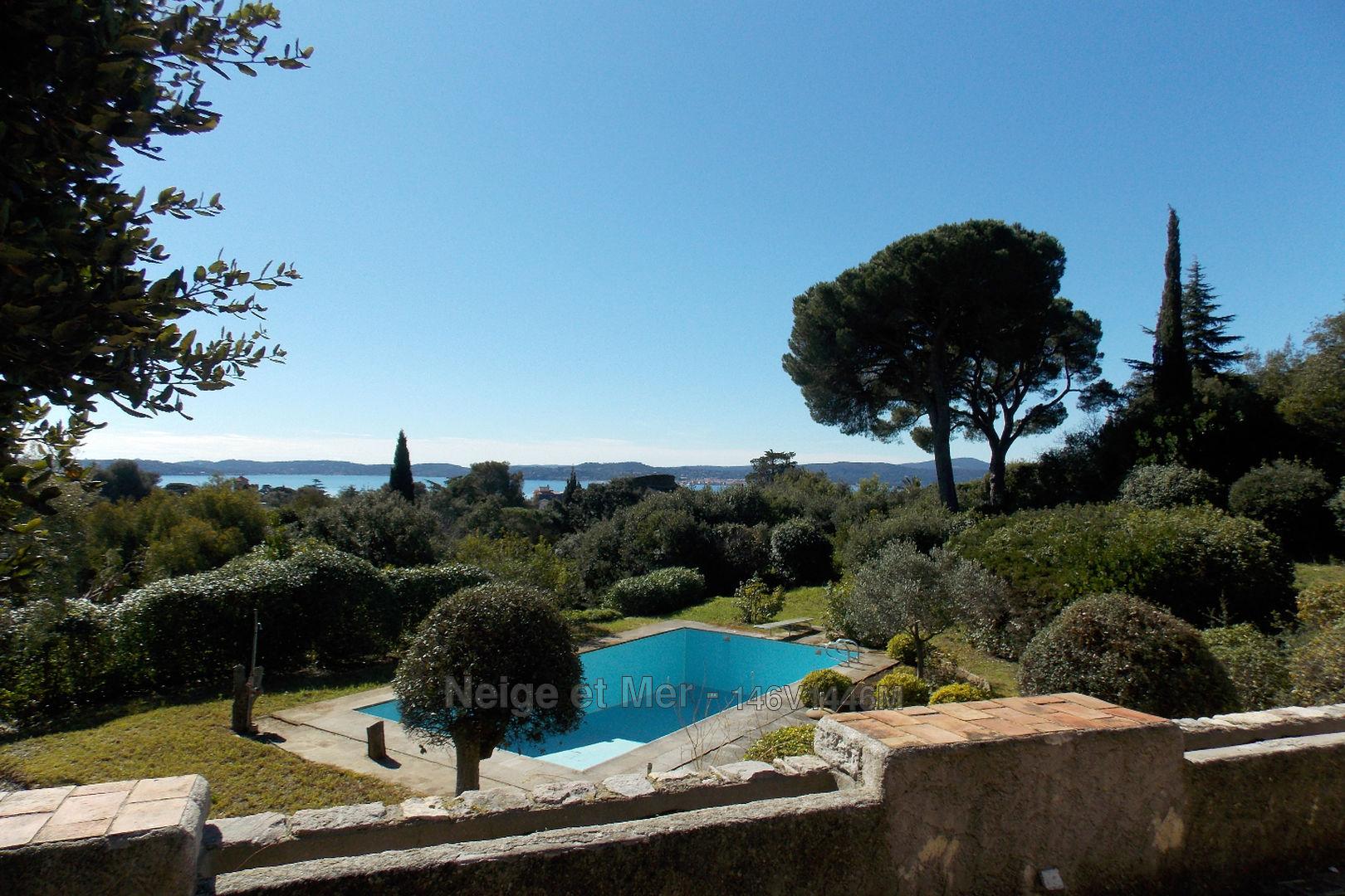 maison/villa villa T6 Sainte-Maxime