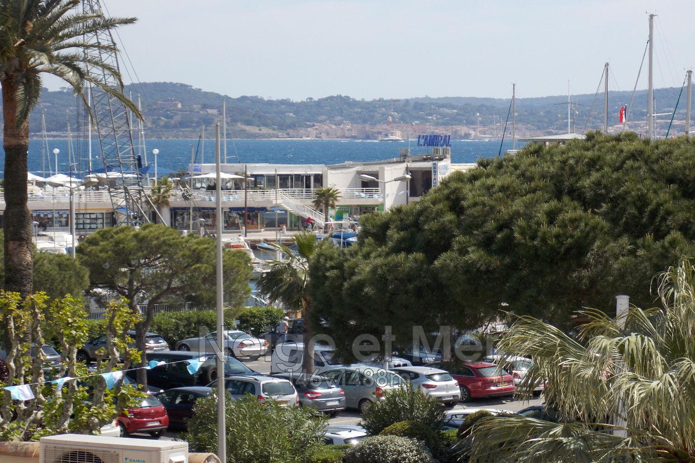 Maison de village 3 chambres centre Sainte-Maxime