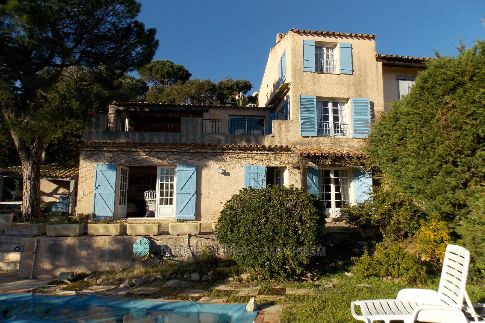 maison/villa villa T5 Sainte-Maxime