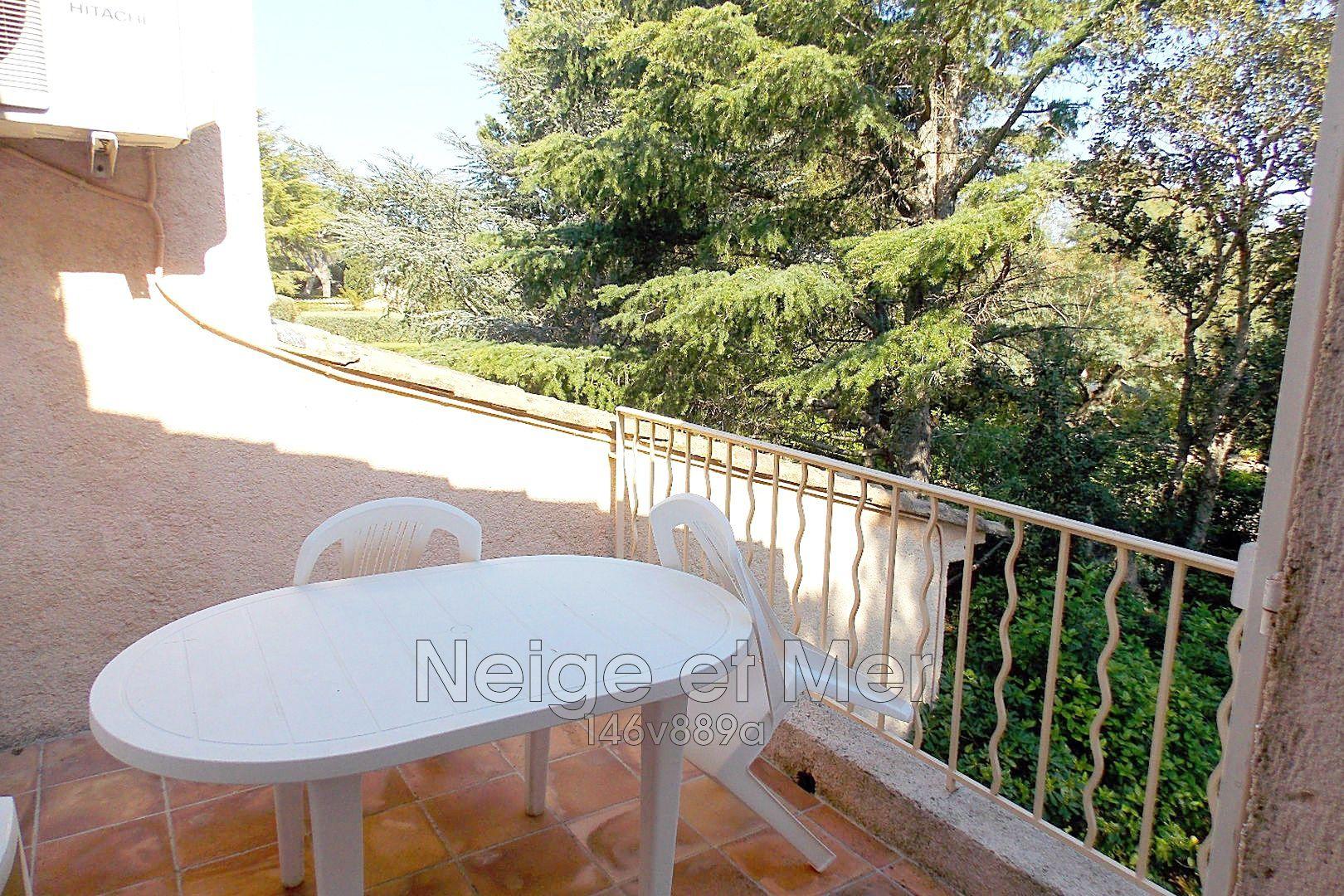 Appartement 3 chambres  proche mer et centre ville Sainte-Maxime