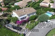 maison/villa  T6 Sainte-Maxime