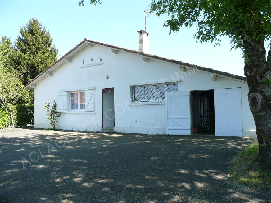 Villa T5 Villeneuve De Marsan