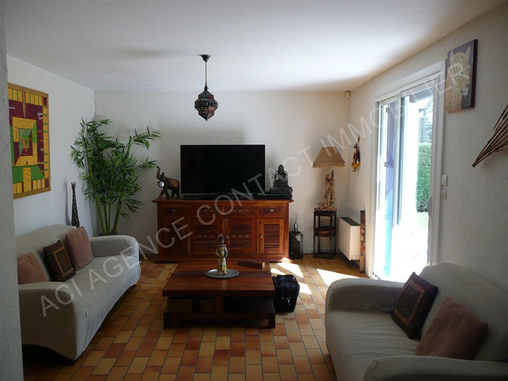 Maison T4 Mont De Marsan