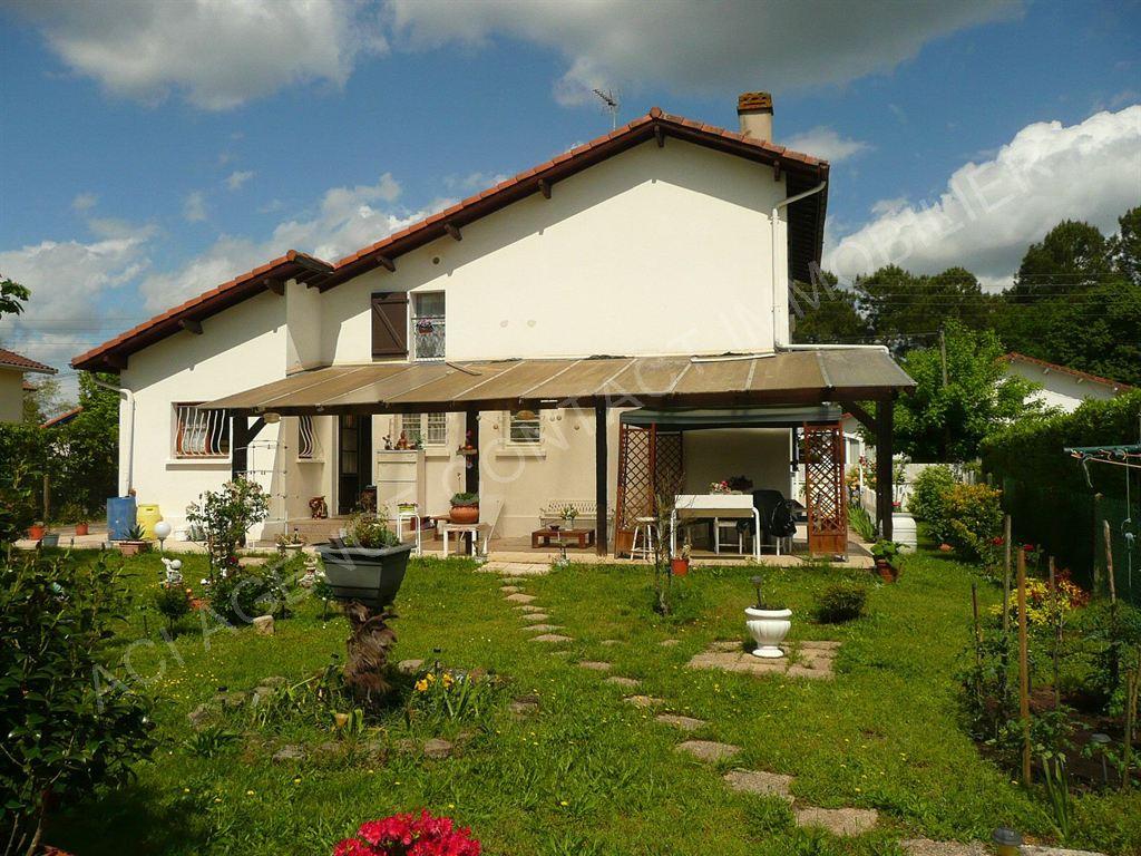 Maison T6 Mont De Marsan