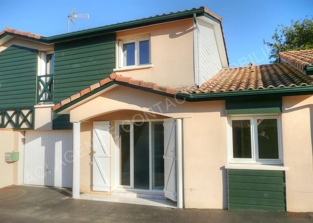 Maison T5 Mont De Marsan