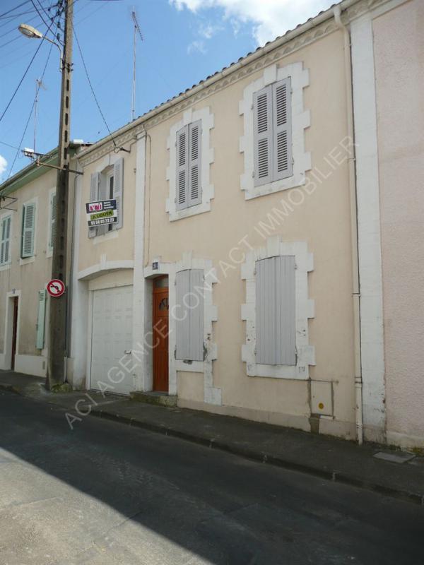 Maison de ville T7 Mont De Marsan