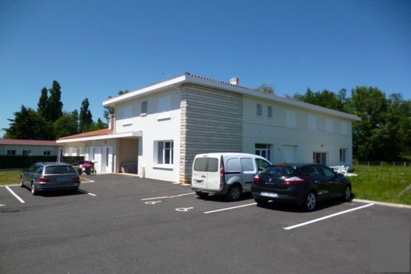 Grand appartement 6 pièces à renover Mont de Marsan / Saint Sever