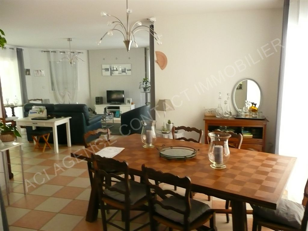 Villa T5 Mont De Marsan