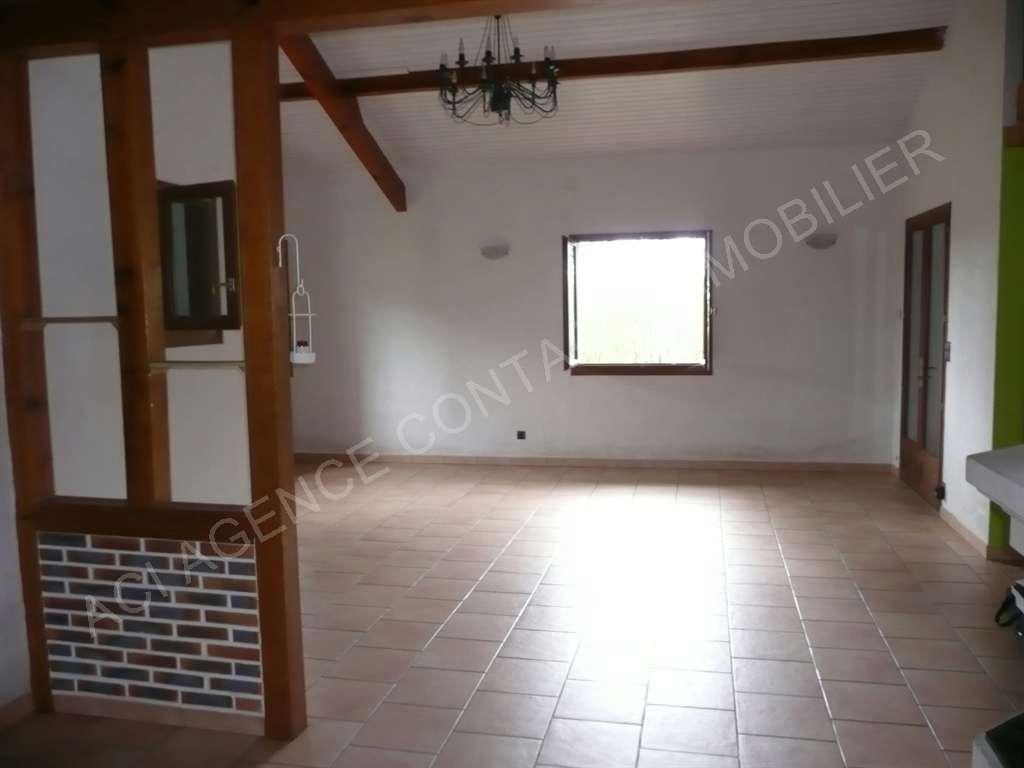 5 minutes de Mont de Marsan, Maison avec piscine et terrain 2400 m²