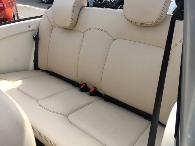 citroen e mehari cabriolet electrique vente voiture. Black Bedroom Furniture Sets. Home Design Ideas