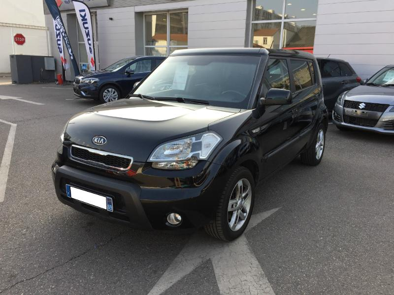 kia soul monospace 1 6 crdi play vente voiture villeurbanne richard drevet automobiles. Black Bedroom Furniture Sets. Home Design Ideas